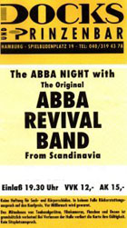 Abba Revival Docks